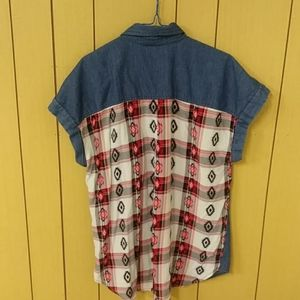 Women's absoultly famous large top